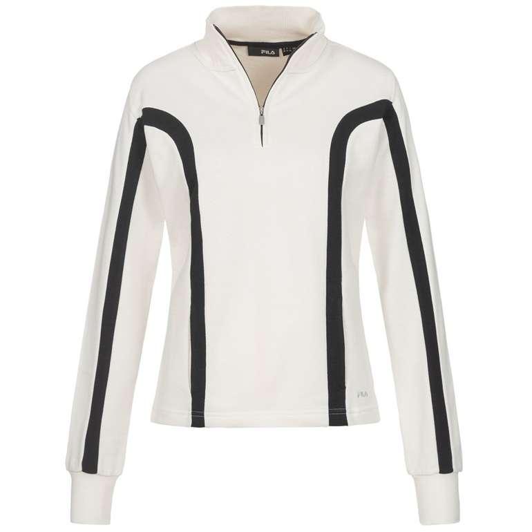 Fila Damen Zip Sweatshirt U89871-199 für 13,94€ (statt 50€)