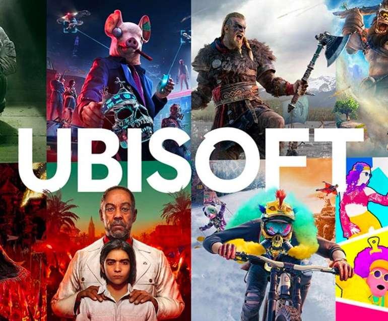 Ubisoft Store: 5€ Rabatt mit Paypal (Mindestbestellwert: 6€)
