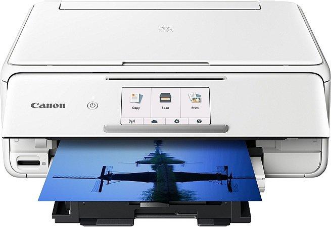 Canon TS8151 Pixma All-in-One Drucker mit WLAN für 99,95€ (statt 131€)