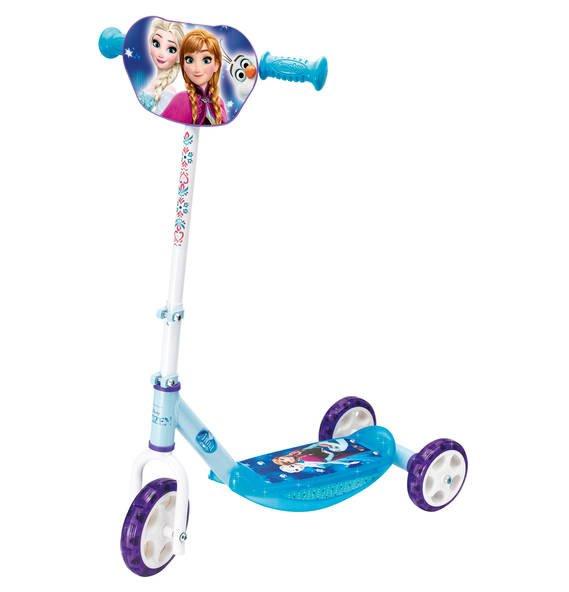 """Smoby Roller """"Die Eiskönigin"""" mit 3 Rädern für 23,94€ inkl. Versand"""