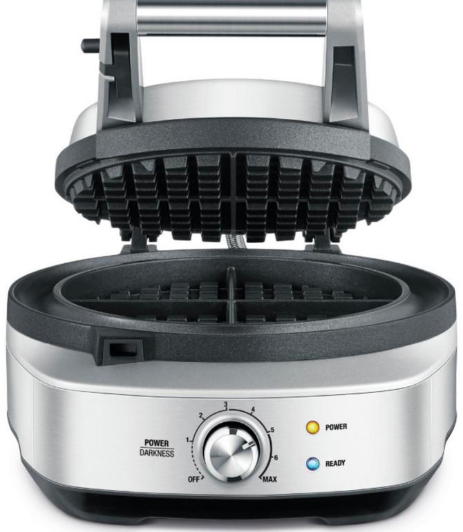 Sage Appliances SWM520 Waffeleisen für 59€ inkl. Versand (statt 85€)