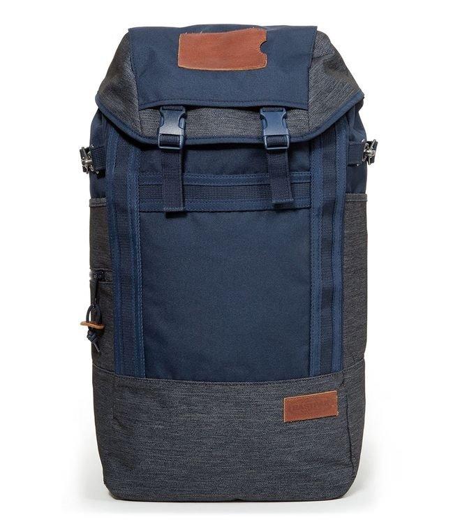 Eastpak Fluster Merge Mix Melange Blue Rucksack mit 15 Liter für 19,95€ inkl. Versand (statt 25€)