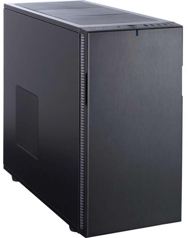 Fractal Design Define R5 Black - PC-Gehäuse für 77,55€ inkl. Versand (statt 95€)