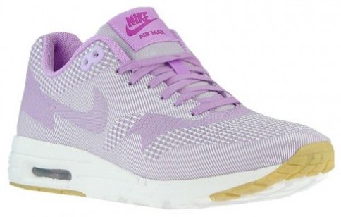 Nike Air Max 1 Ultra JCRD Damen Sneaker in Rosa für 79,99€…
