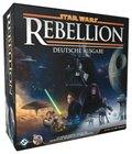 Star Wars: Rebellion Brettspiel mit über 150 Miniaturen für 64,99€ inkl. Versand
