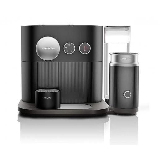 Krups Nespresso XN6018 Expert & Milk Kapselmaschine für 199€
