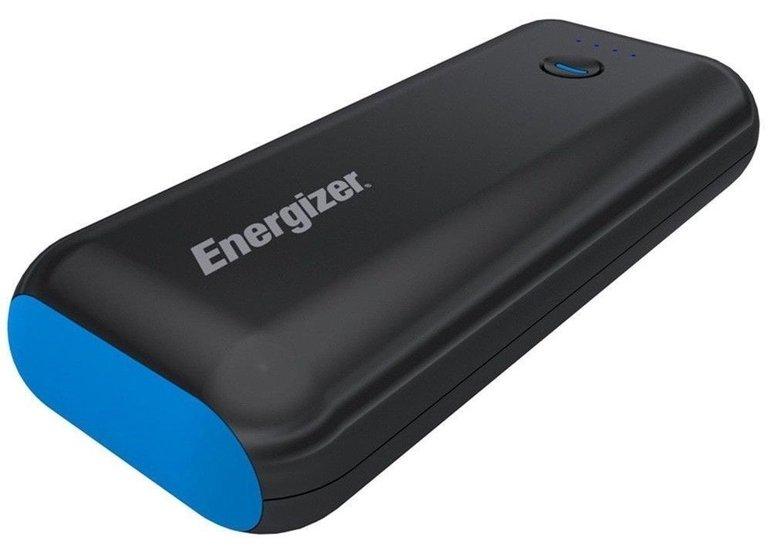 Energizer UE5007 Powerbank mit 5000mAh für 15,49€ inkl. Versand