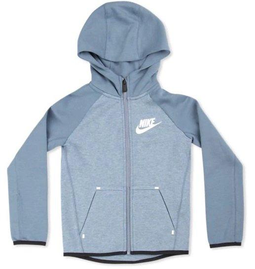 Nike Tech Fleece Essentials - Vorschule Hoody für 19,99€ (statt 50€)