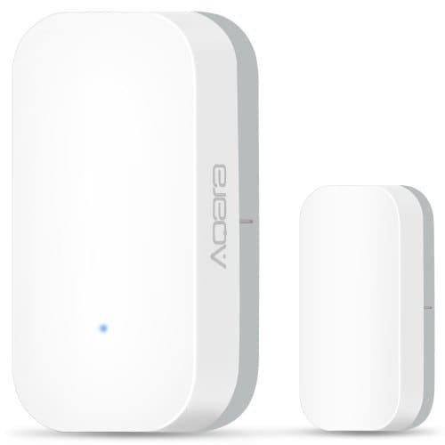 3er Pack Xiaomi Aqara Fenster- & Tür-Sensoren für 24,63€ inkl. Versand