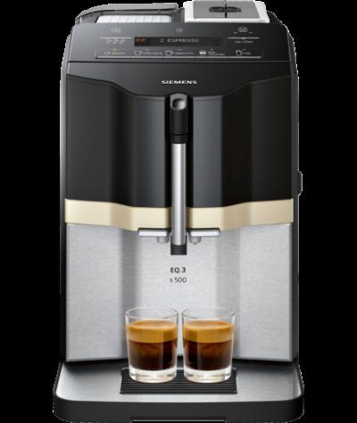 Siemens TI305506DE Kaffeevollautomat für 444€ inkl Versand (statt 528€)
