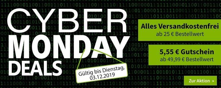 Voelkner Cyber Monday Angebote 2