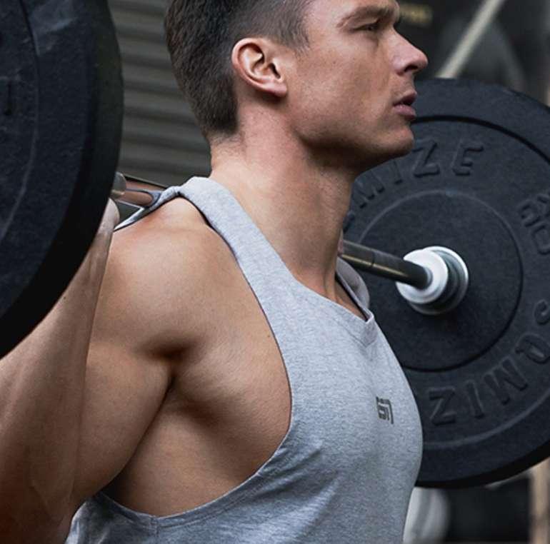 Fitness-Schnäppchen: 20% Rabatt auf alle ESN Produkte + gratis ESN Omega-3 ab 99€ Bestellwert