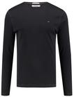 Engelhorn: -15% auf Tommy Hilfiger (Amazon Pay) z.B. Langarmshirt für 29,36€