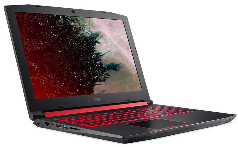 """Acer Nitro 5 AN515-42-R3VU - 15,6"""" Notebook (Ryzen 5, 8GB RAM, USB-C) für 499€"""
