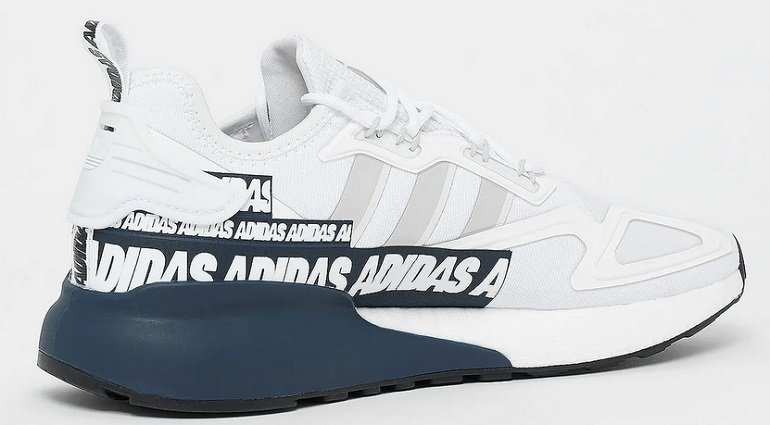 adidas Originals ZX 2K BOOST Taping Sneaker 2