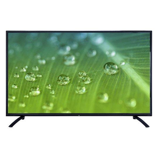 JTC Genesis 5.5 - 55 Zoll Full HD LED TV mit Triple Tuner für 333,95€