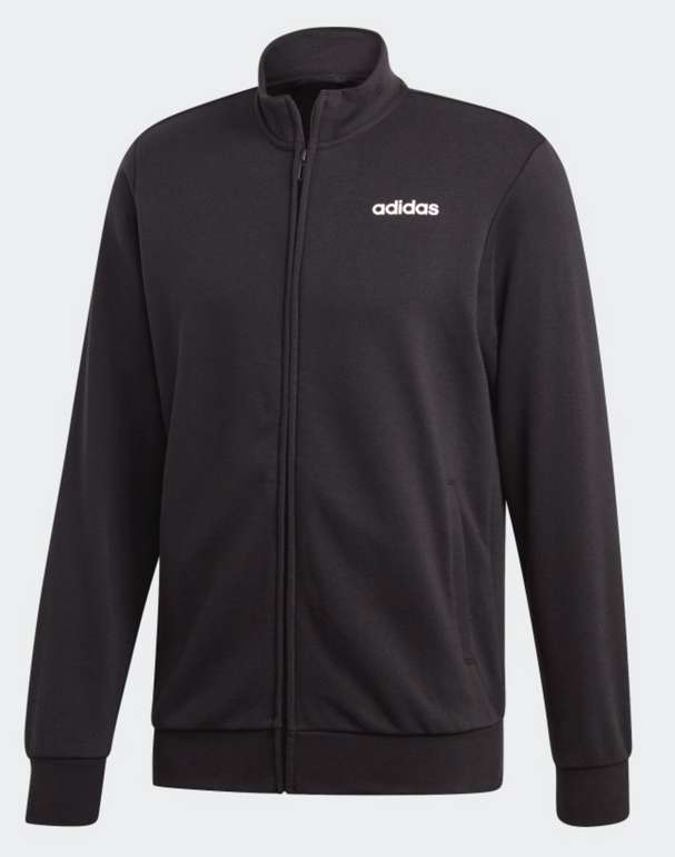 Adidas Essentials Linear Herren Trainingsjacke für 24,50€ inkl. Versand (statt 33€) - Creators Club!