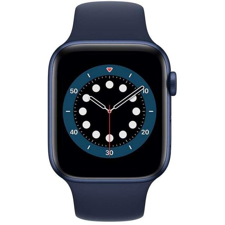 Apple Watch Series 6 (GPS) 40mm für 359,91€ inkl. Versand (statt 399€) - Ebay Plus!