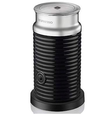 Nespresso Aeroccino 3 - Elektrischer Milchaufschäumer für 66,93€ (statt 79€)