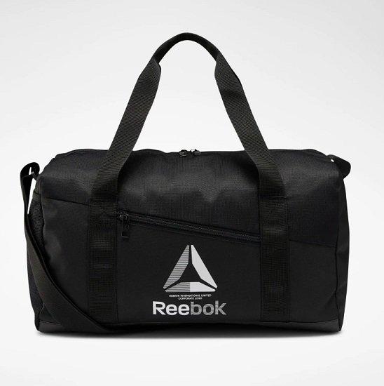 Reebok Training Essentials Grip Duffel Bag für 13,18€ (statt 19€)