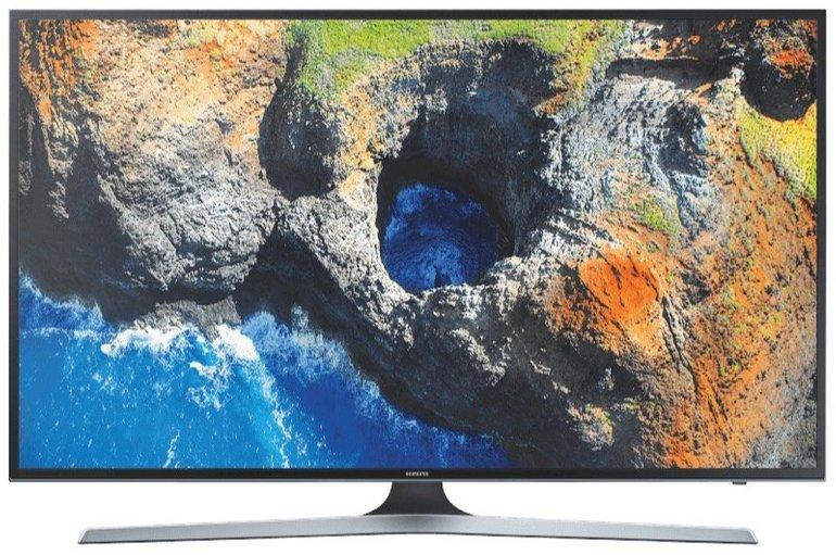 """Samsung UE75MU6179 75"""" 4K Fernseher mit HDR für 1.111€ inkl. HD+ (statt 1.349€)"""