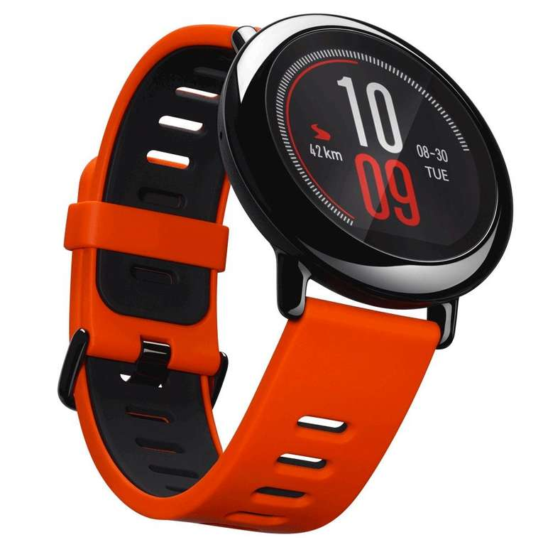 Xiaomi Huami Amazfit PACE Sport Smartwatch für 62,99€ inkl. Versand