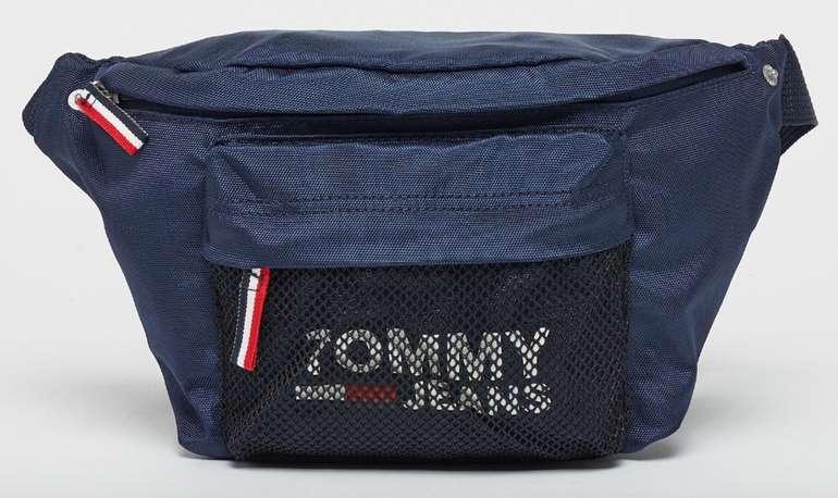 Tommy Jeans TJM Cool City Bumbag Gürteltasche für 23,99€ inkl. Versand (statt 30€)