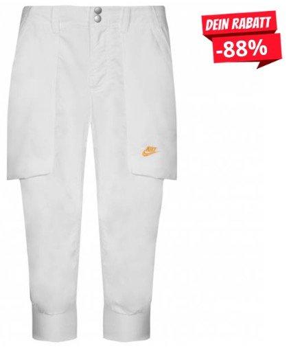 Nike Dance Woven Capri Pants für 5,55€