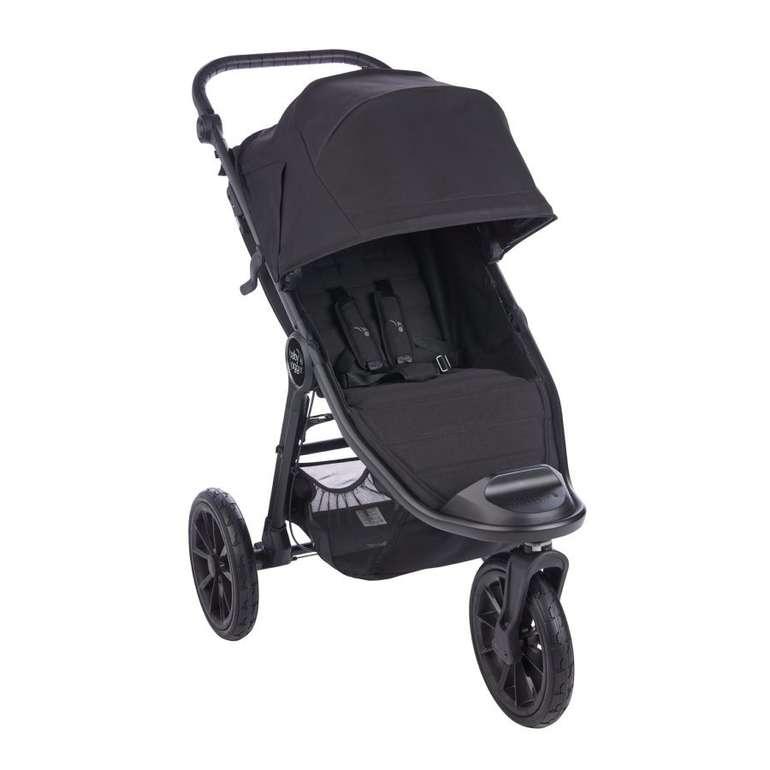 Baby Jogger Sportwagen City Elite 2 in 2 Farben für je 439,99€ inkl. Versand (statt 498€)