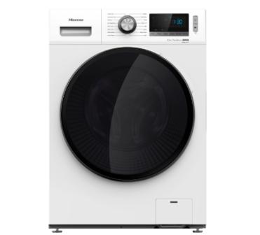 Hisense WDBL1014V Waschtrockner (10 kg/7 kg, 1400 U/Min., A) für 529€