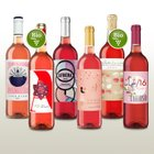 6 fruchtige Rosados Weine (Spanien, 2016) für 35,90€ inkl. Versand