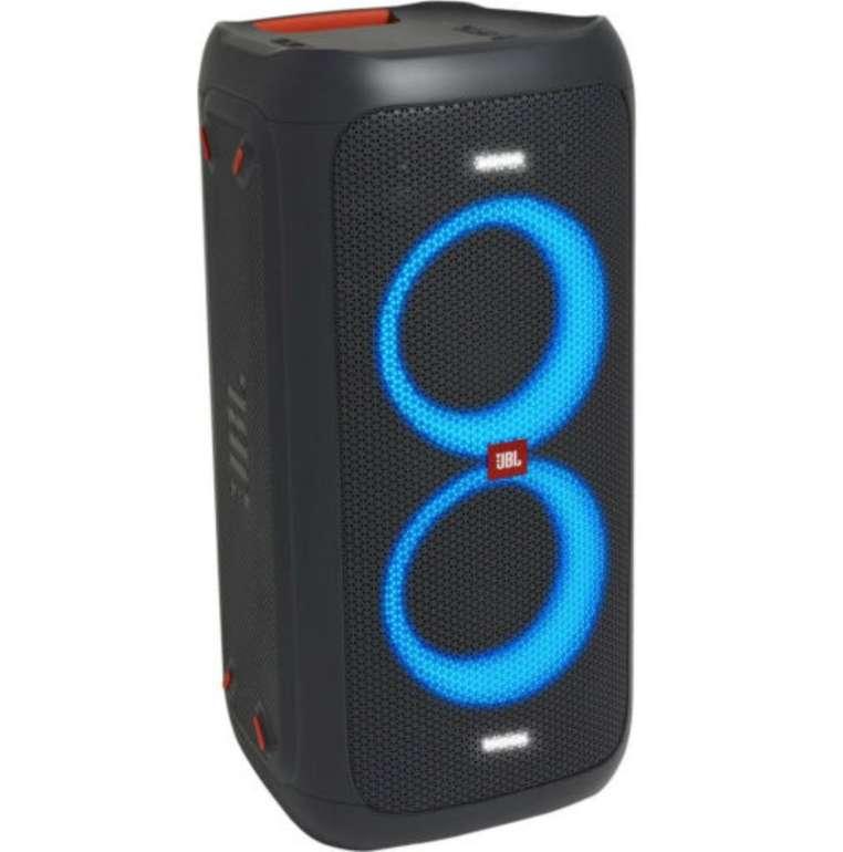 JBL PartyBox 100 Lautsprecher für 199€ inkl. Versand (statt 221€)