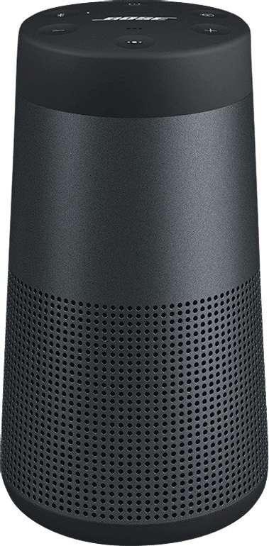 Bose Soundlink Revolve Bluetooth-Lautsprecher für 113,01€ inkl. Versand
