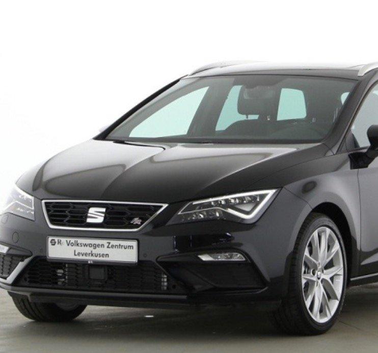 Privat Leasing: Seat Leon ST Xcellence FR 1.5 TSI mit 150 PS für 129€ mtl. (Überführung: 824€ - LF: 0,42)