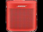 Bose Soundlink Color II Bluetooth Lautsprecher in rot für 77€ (statt 99€)