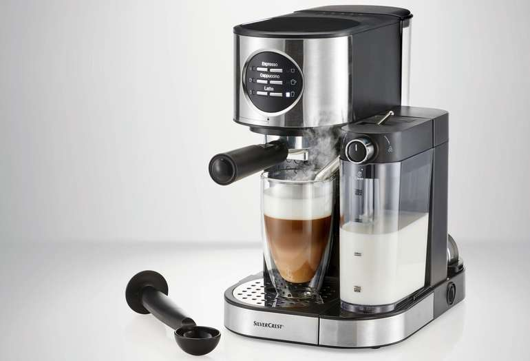 Silvercrest-Espresso1