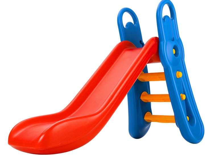 BIG Rutsche Fun-Slide für 48,99€ inkl. Versand (statt 58€)