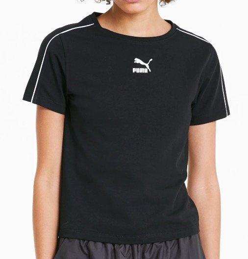 Puma Classics Damen enges Top in 3 Farben für je 14,95€ inkl. Versand (statt 21€)