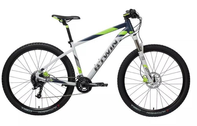 Rockrider ST 560 - 27,5 Zoll Mountainbike (Größe: M) ab 399€ (statt 549€)