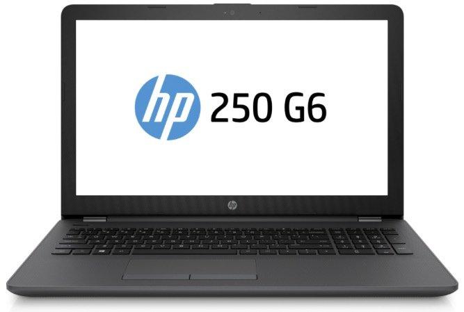 """HP 250 G6 15,6"""" Full HD Notebook mit 256GB SSD, Intel i5 und Win 10 für 449€"""