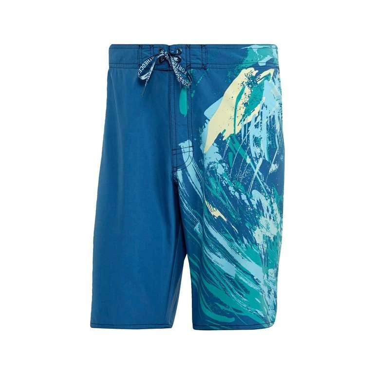 adidas Badehose Parley Classic Shorts für 27,95€ inkl. VSK