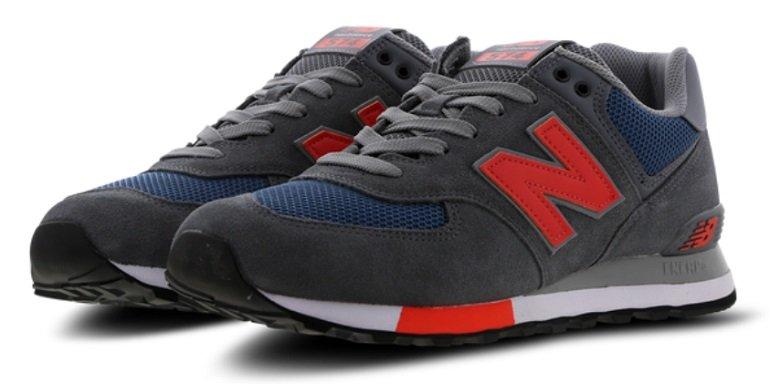 New Balance 574 Herren Sneaker für 49,99€ (statt 67€)