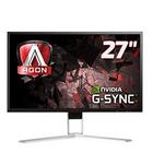 "AOC Agon 271QG - 27"" LED-Monitor mit 165Hz für 599€ (statt 689€)"