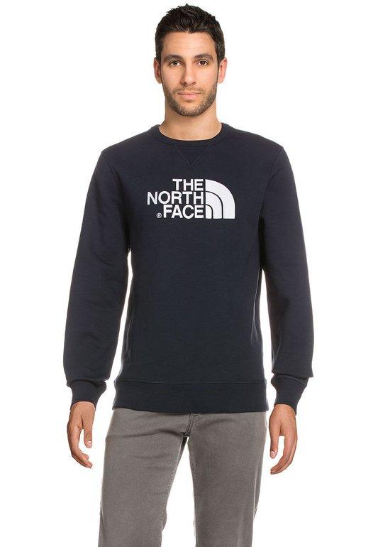 The North Face Sweatshirt mit Rundhals für 31,99€ inkl. Versand