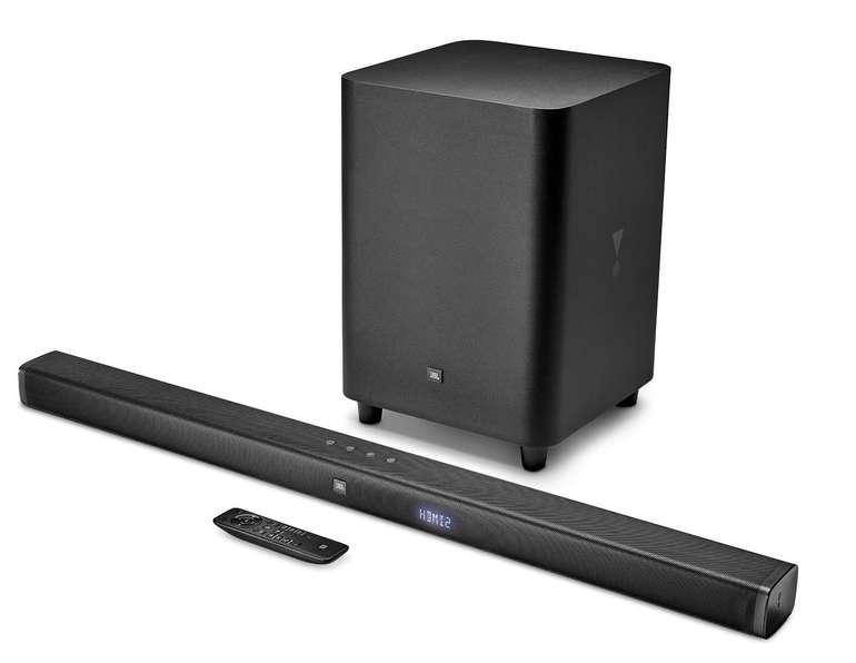 JBL Soundbar 3.1, 450 Watt für 299€ inkl. Versand (statt 399€)