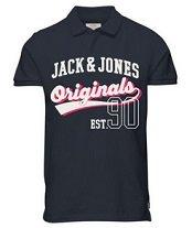 Verschiedene Jack & Jones Poloshirts für je 19,99€ inkl. Versand