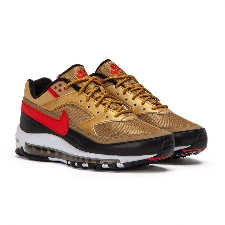 25% Extra-Rabatt auf den Sale bei Allike - z.B. Nike Air Max 97 Gold für 76,12€