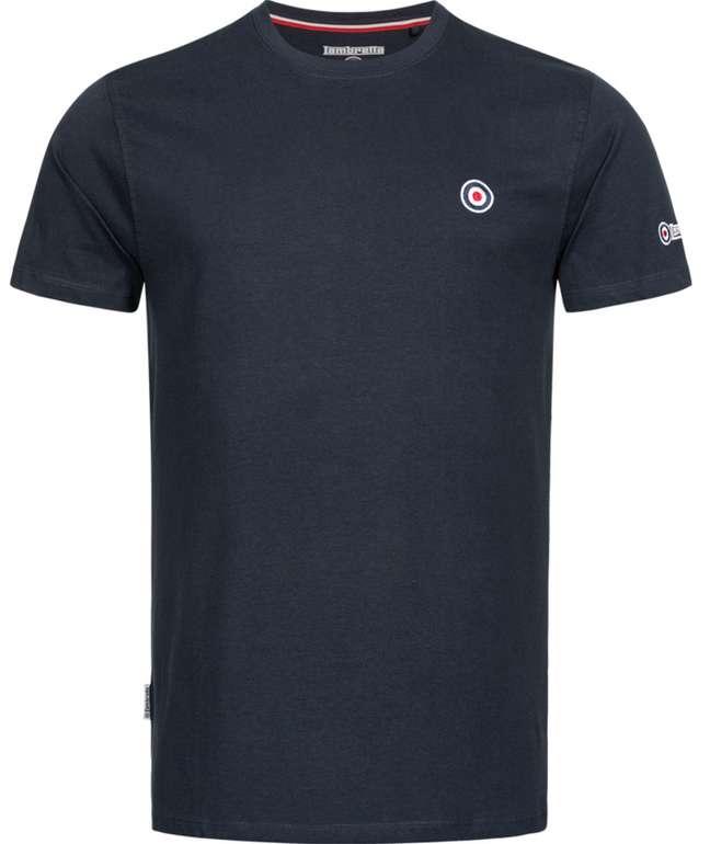 Lambretta Originals T-Shirts in vers. Designs zu je 8,99€zzgl. Versand (statt 20€)