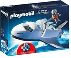 Playmobil City Action - Space Shuttle (6196) für 32,94€ (statt 63€)