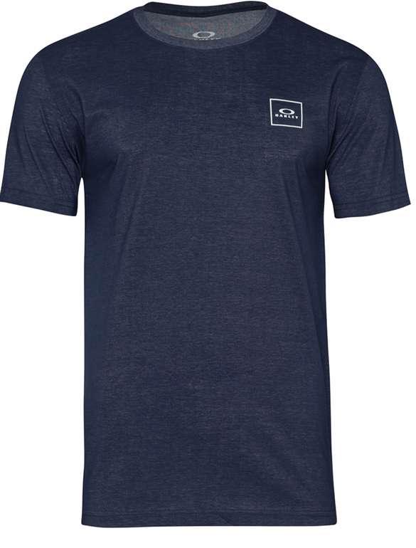 Großer Oakley Sale bei SportSpar - z.B. Oakley Flick Herren T-Shirt für 13,99€ (statt 30€)